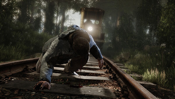 The Vanishing of Ethan Carter c