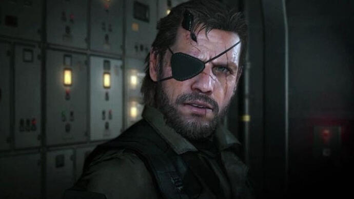 Novo trailer de MGS V: The Phantom Pain destaca a história da série nas consolas PlayStation