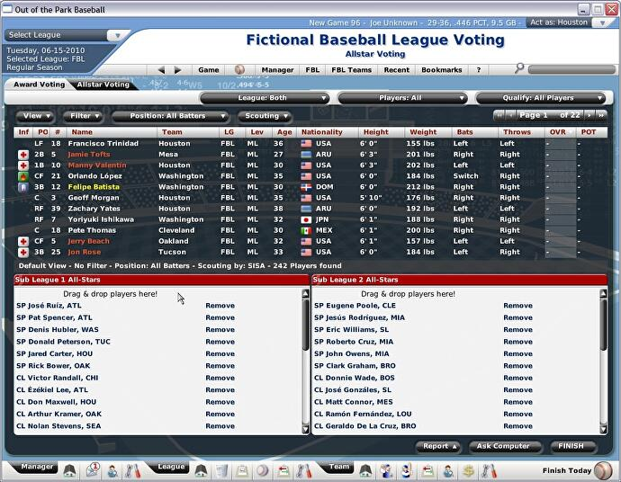 The obscure baseball game that went on to be the PC's second