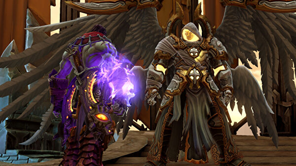 Darksiders 2 Deathinitive Edition d