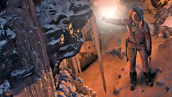 Rise of the Tomb Raider b