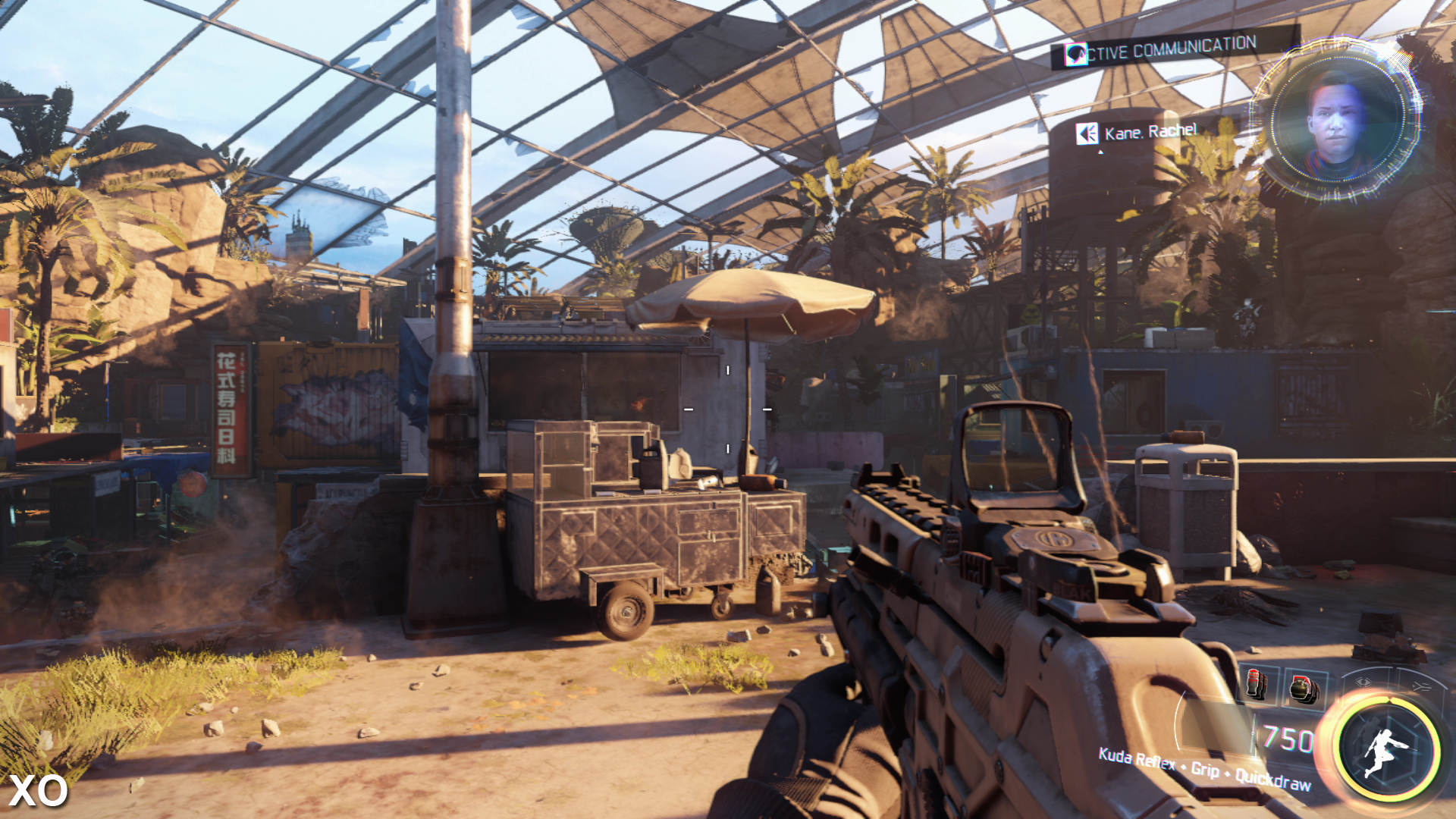 Performance Analysis: Call of Duty: Black Ops 3 • Eurogamer net