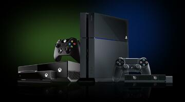 NPD: November was best month ever for PS4, Xbox One