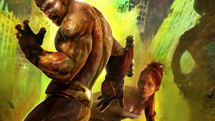 Enslaved: Odyssey to the Westreview