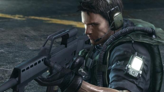 Resident Evil: Revelations finally announced for PC, PS3, Wii U, Xbox 360