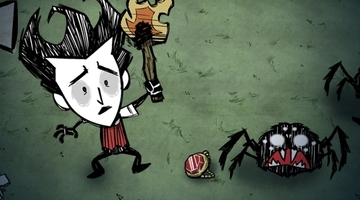 Don't Starve: Klei's grand experiment