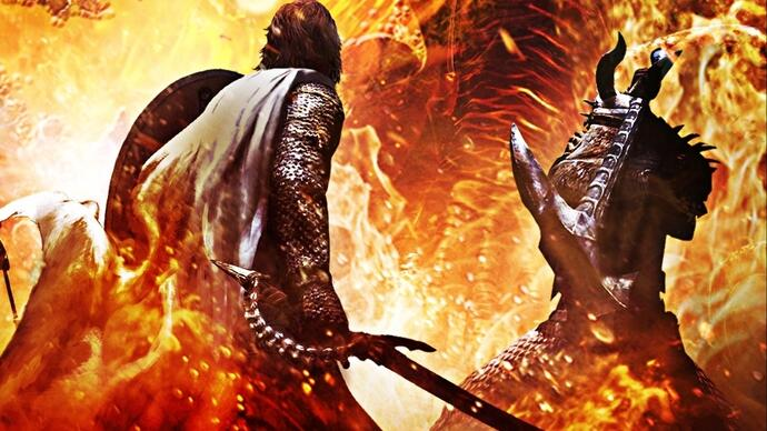 Dragon's Dogma expansion Dark Arisen out on 26thApril