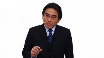 Iwata apologizes for Wii U software drought
