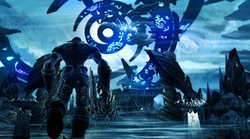 Bayonetta dev willing to buy Darksiders... for cheap