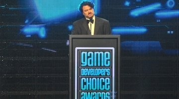 Journey & Dishonored lead 2013 Game Developers Choice Awards