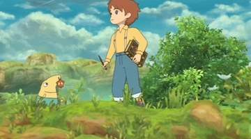 Ni no Kuni special edition oversold, customer orders cancelled