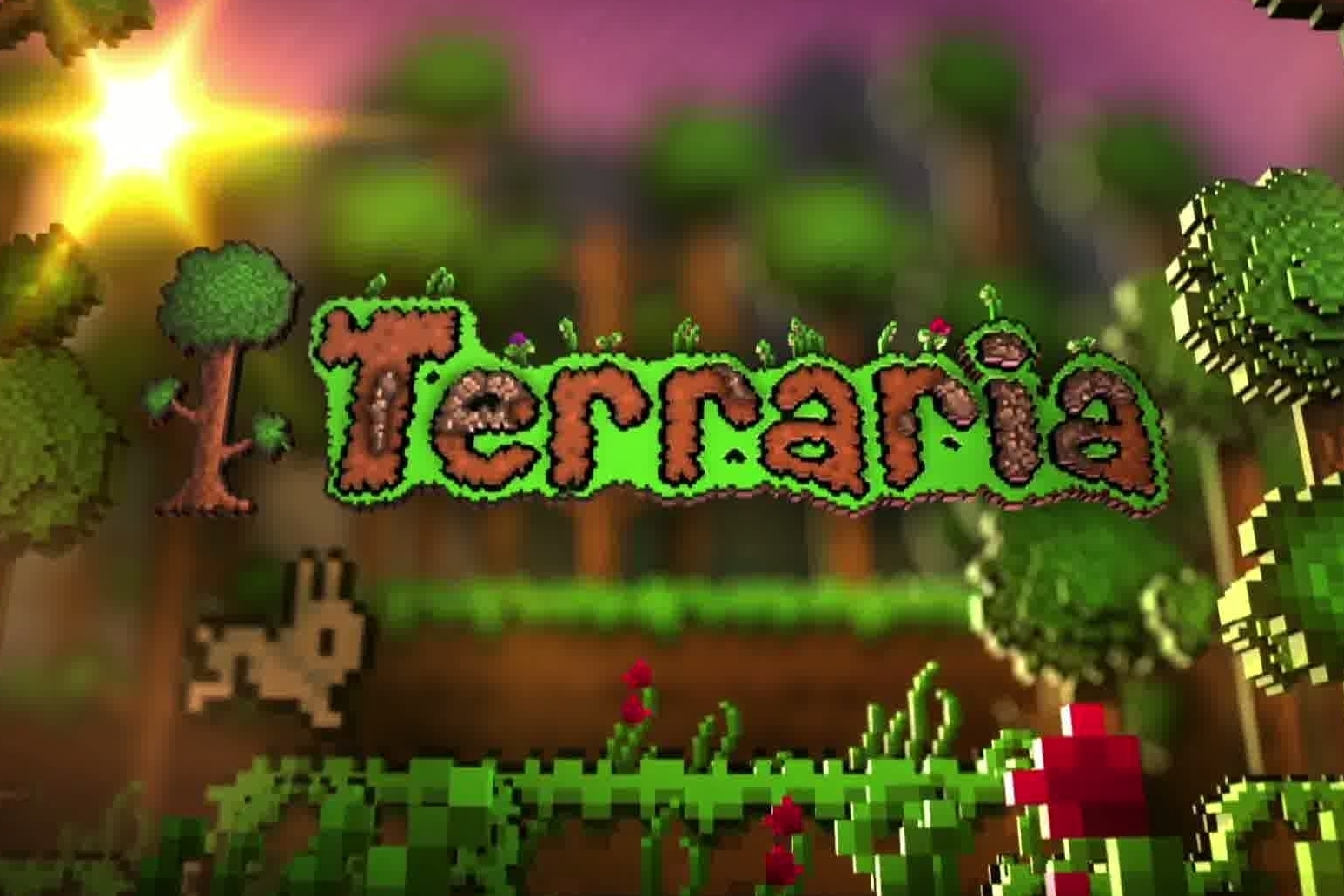 how to get terraria steam backgrounds