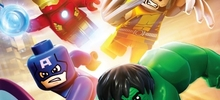 Lego Marvel Super Heroes laat Stark Tower gameplay zien