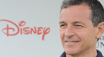 Disney prepared to look at game violence, says CEO