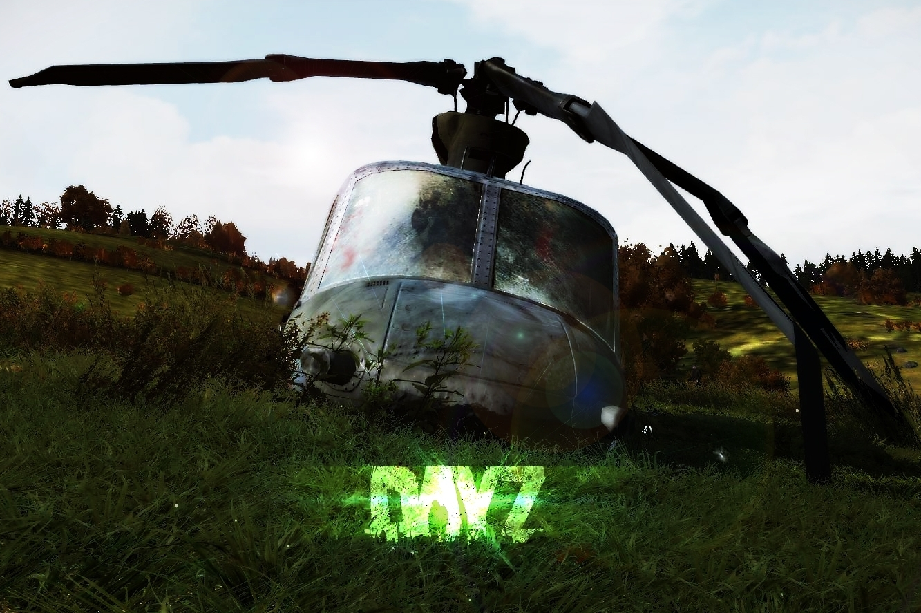 DayZ video game wallpapers • Wallpaper 1 of 111