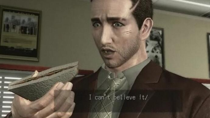 Deadly Premonition: The Director's Cut shows off its newly enhanced gameplay