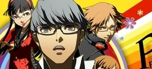 Persona 4 Golden se adelanta en Playstation Store