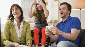 Xbox just behind Wii in UK lifetime sales
