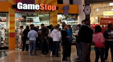 Half of GameStop DLC buyers never bought digitally before
