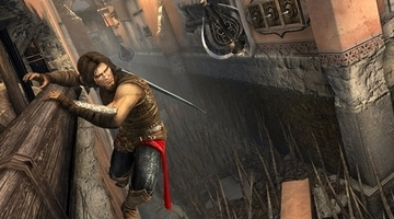 Ubisoft puts Prince of Persia on pause
