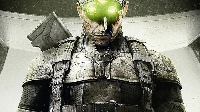 Splinter Cell: Blacklist - preview