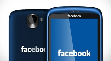 Facebook profits slump due to cost of mobile transition