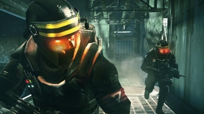 PlayStation Vita-exclusive Killzone: Mercenary gets release date, new trailer
