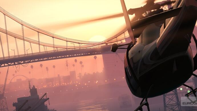 Grand Theft Auto 5 release date is 17th September