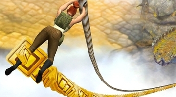 Temple Run 2 hits 50m downloads in two weeks