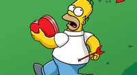 The Simpsons: Tapped Out- Get More Hearts
