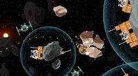 Angry Birds Star Wars Updated With 20 Escape From Hoth Levels