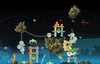 Angry Birds Star Wars: Escape From Hoth Walkthrough