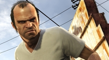 GTA V dev costs over $137 million, says analyst