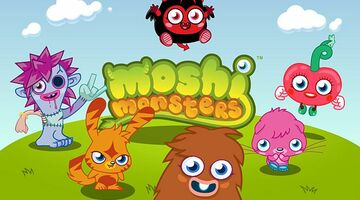 Moshi Monsters: Why 70 million kids love them
