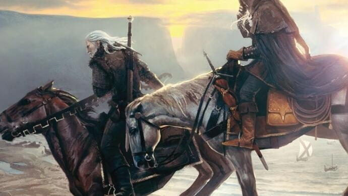 The Witcher 3: Wild Hunt announced for 2014