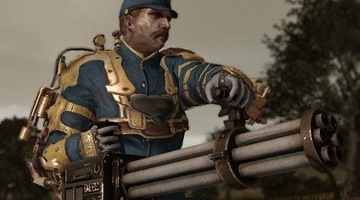 Paradox: Gettysburg was terrible, we didn't do our homework