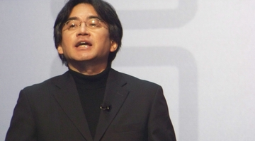 Nintendo resolute on Wii U, still unconvinced by cloud