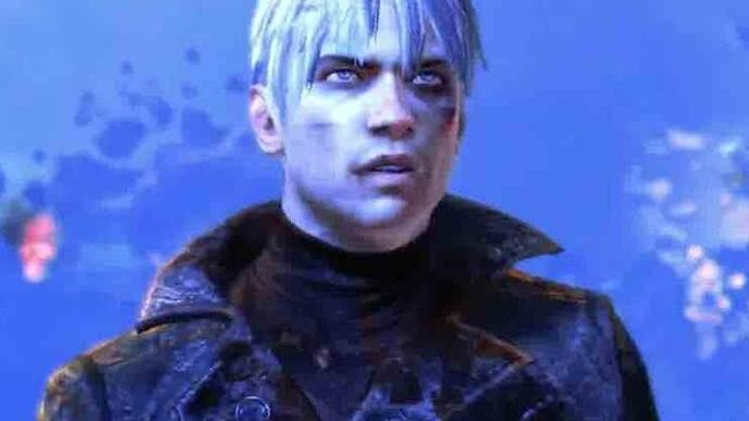 Capcom reduces Devil May Cry sales target by 800k