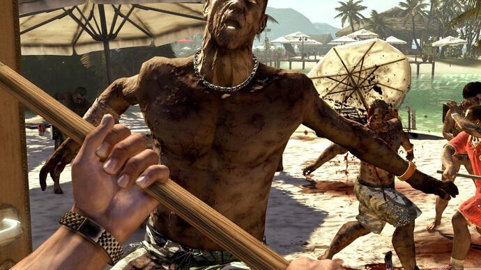 Dead Island's whopping five million sales proves new IP can succeed at the end of a console lifecycle, publishersays