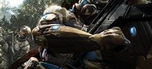 Embate de demonstra��es: beta multijogador Crysis 3