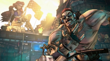 Borderlands 2 set to be the best-selling title in 2K's history