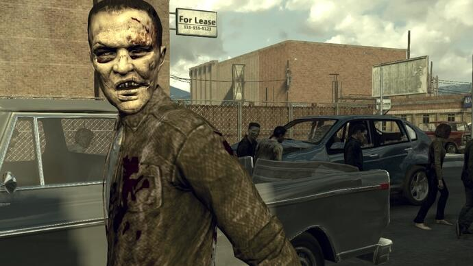The Walking Dead: Survival Instinct debuts its first official trailer