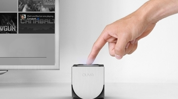 Ouya will have annual releases
