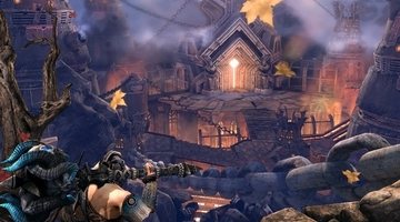 Epic Games closes Impossible Studios, delays Infinity Blade: Dungeons
