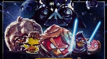 "Angry Birds was initially seen as ""boring"""