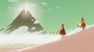 Journey, The Walking Dead lead BAFTA nominations