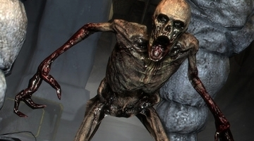 Cliff Bleszinski: People rent, not buy, $60 horror games