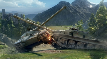 Wargaming puts up $2.5m for eSports league