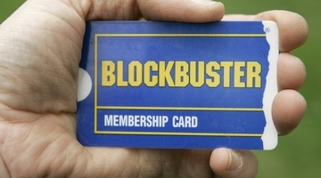 164 more Blockbuster stores to close
