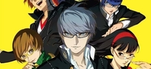 Persona 4: Golden - Review